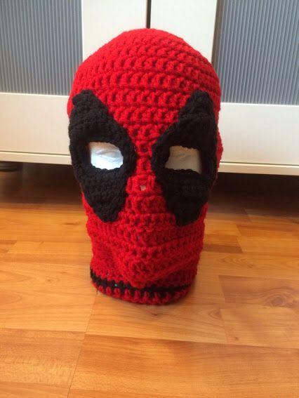 Pin von Deanie Cornell auf Crochet | Pinterest | Gehäkelte mützen ...
