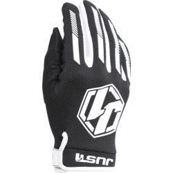 Just1 J-Force Motocross Handschuhe Schwarz Weiss 2xl Just1 Racing