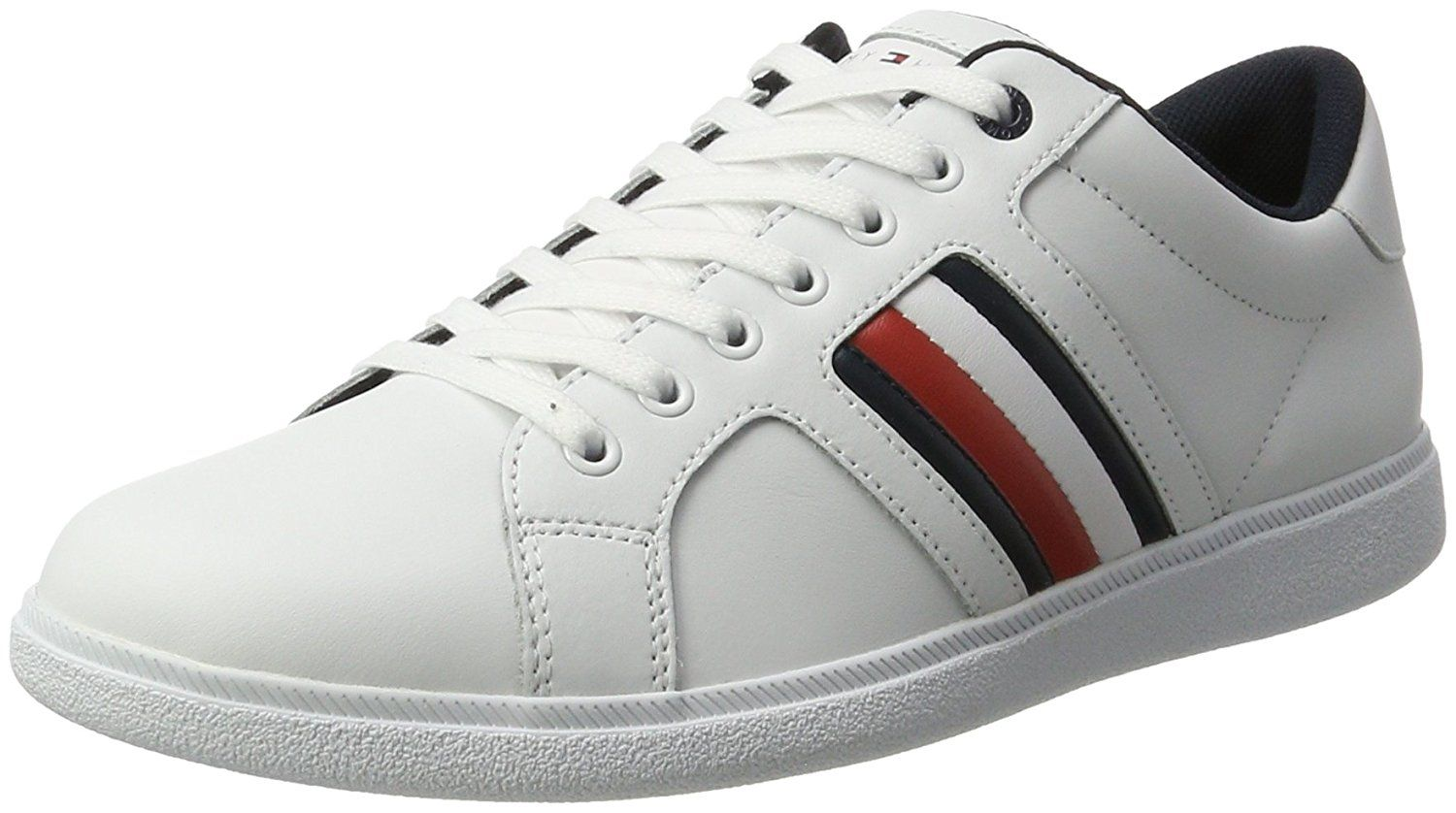 Mens D2285anny 1c3 Low-Top Sneakers Tommy Hilfiger lu7ELyZ3xF