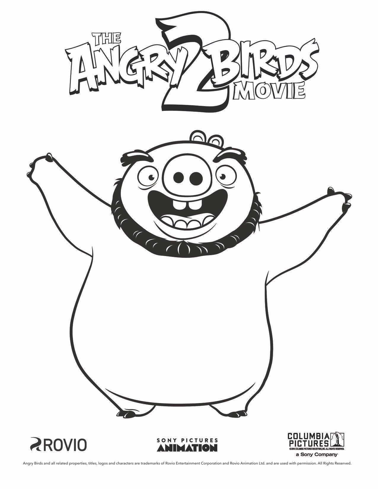 Angry Birds Coloring Book Fresh Print Out This Coloring Page To Create An Im Peck Able Work Bird Coloring Pages Coloring Books Cartoon Coloring Pages [ 1650 x 1275 Pixel ]