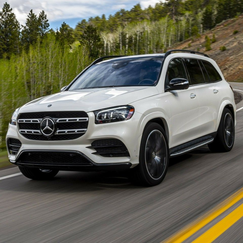 2020 Mercedes Benz Gls Launched At 99 90 In 2020 Mercedes Suv