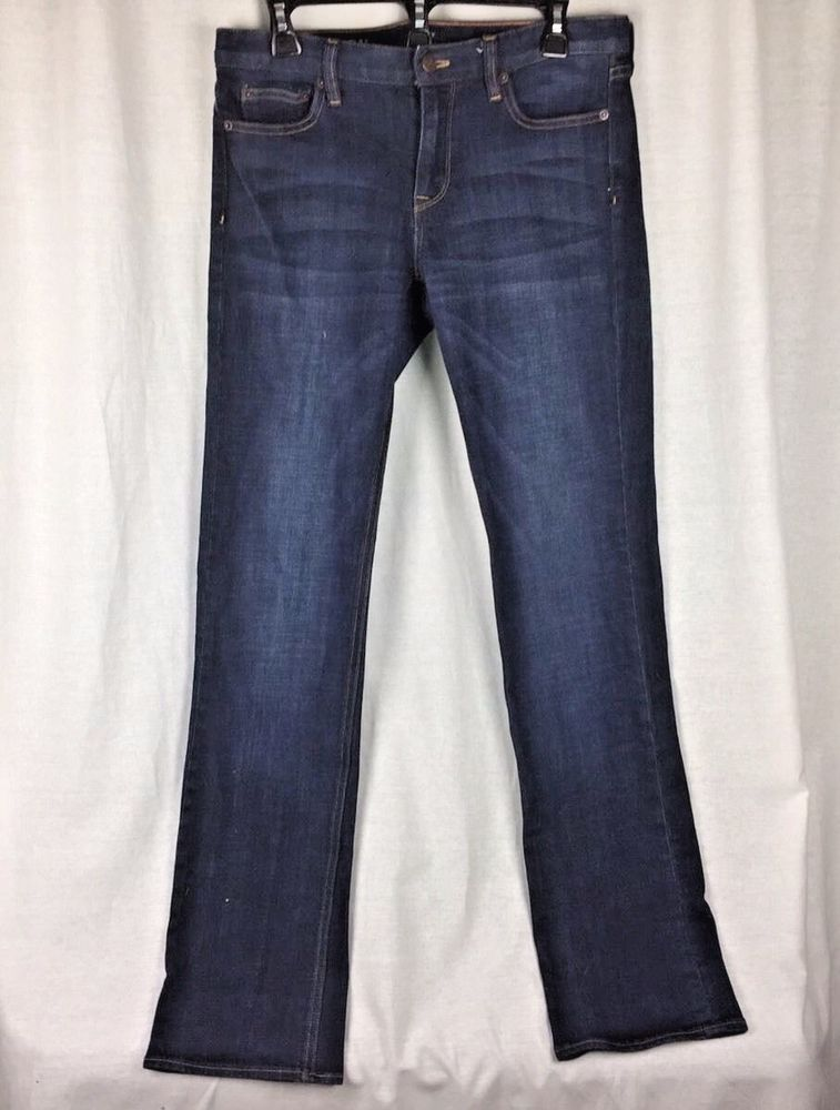 7bf1142e J Crew Mens Stretch Jeans Size 30 Regular Matchstick #JCREW #Stretch ...