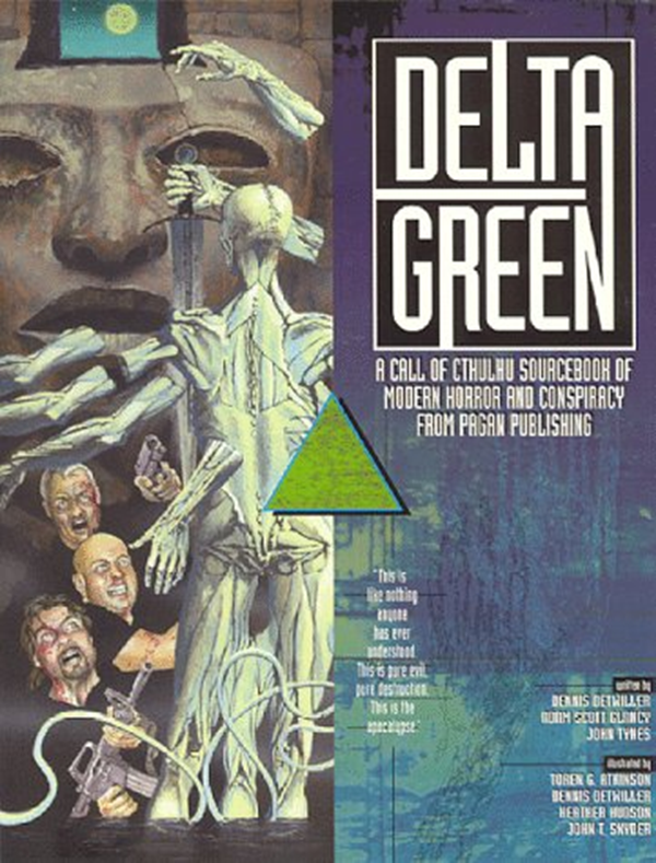 delta green call of cthulhu horror roleplaying modern by dennis detwiller tynes cowan corp call of cthulhu cthulhu call of cthulhu rpg