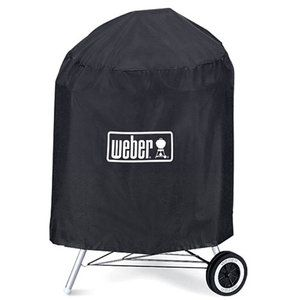 Weber Premium 22 5 Charcoal Grill Cover Weber Grill Cover Grill Cover Weber Barbecue