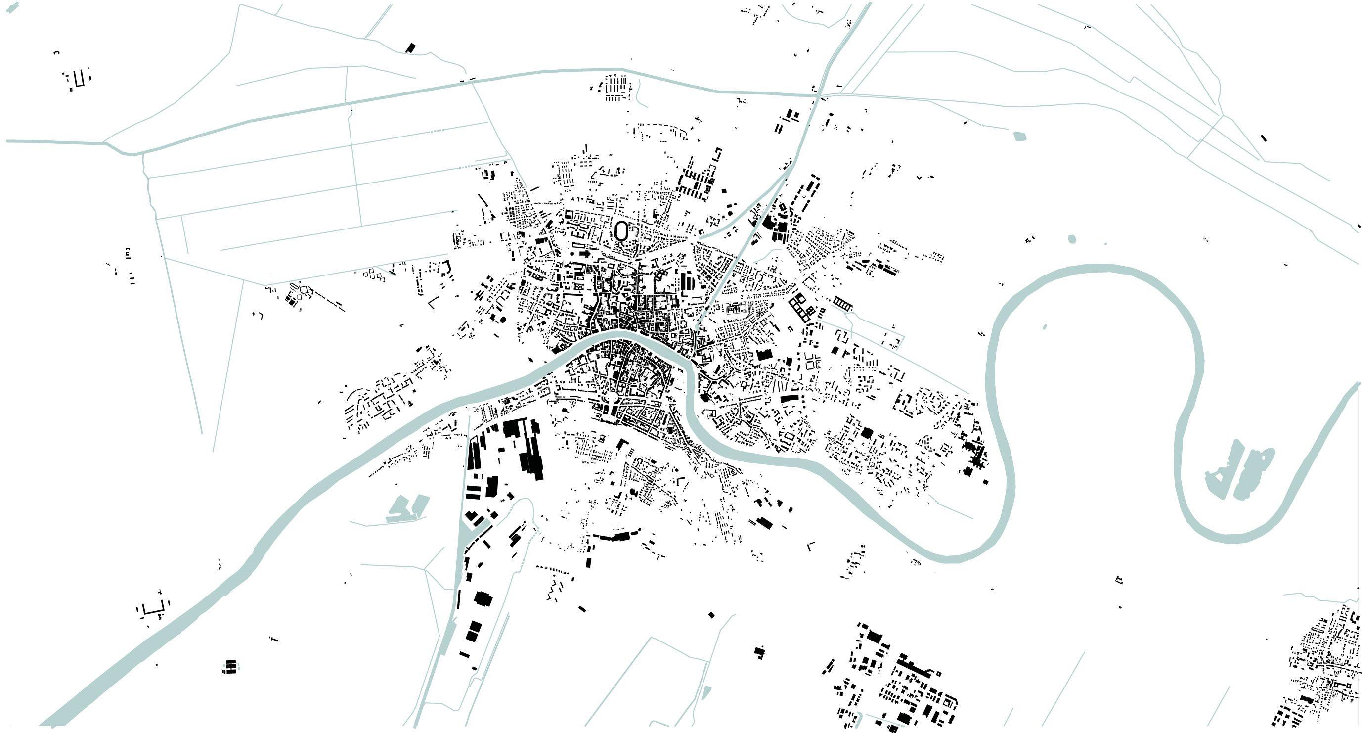 Pisa Nolli Map 1 20 000