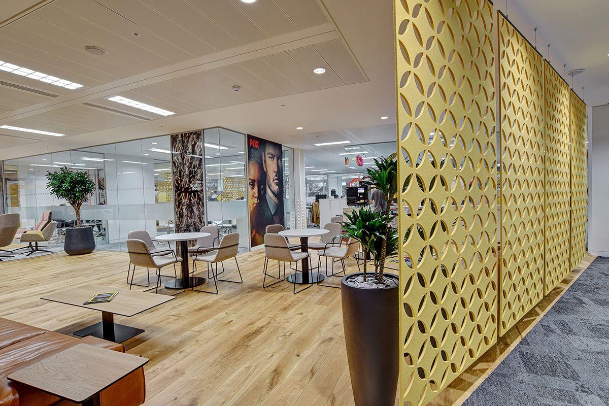 Fox Media Group Office Interior Design Interior Design Home Decor