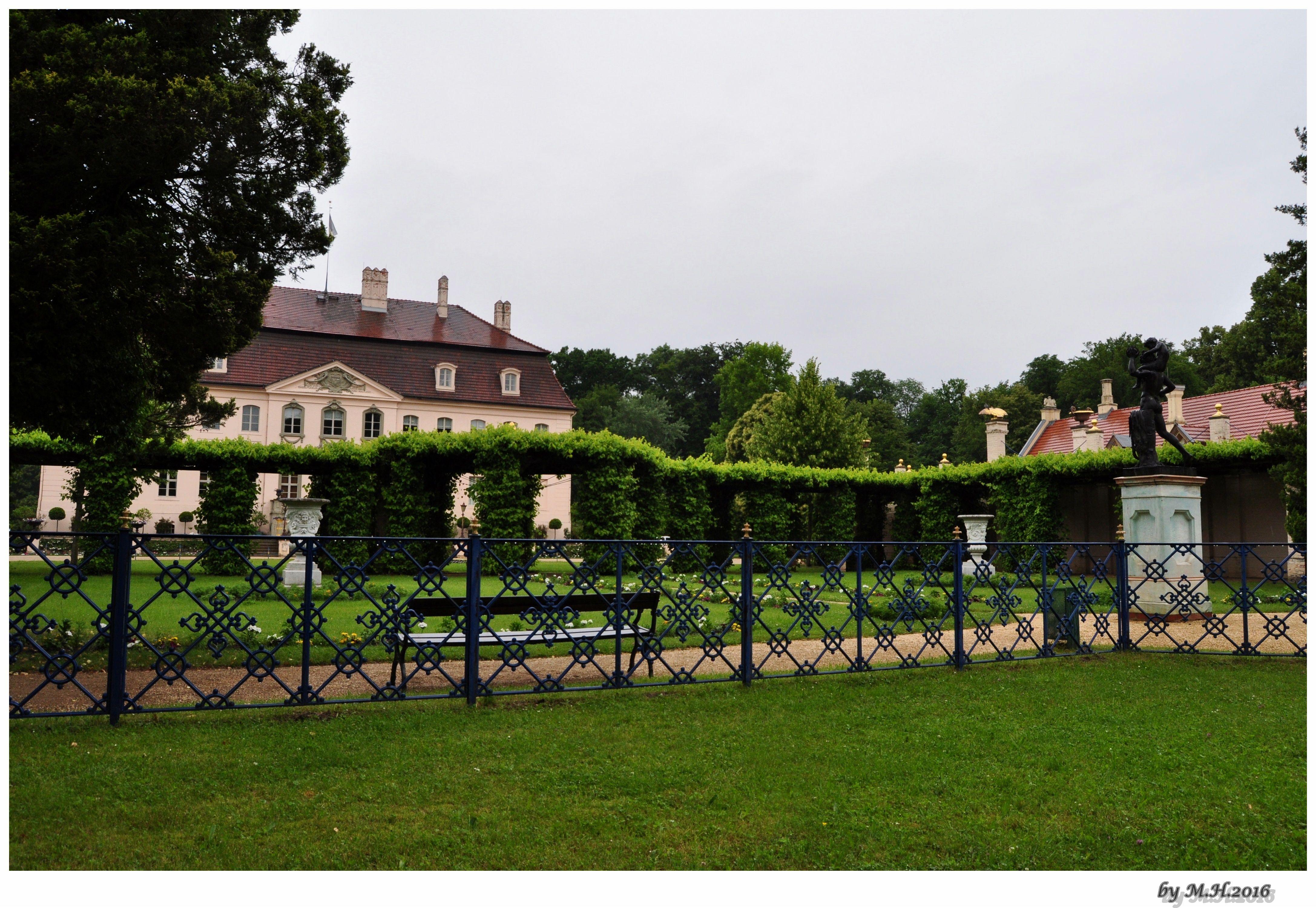 Branitzer Park in Cottbus (mit Bildern) Cottbus