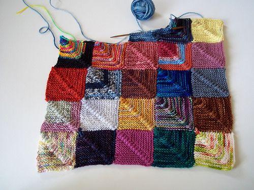My Sister's Knitter