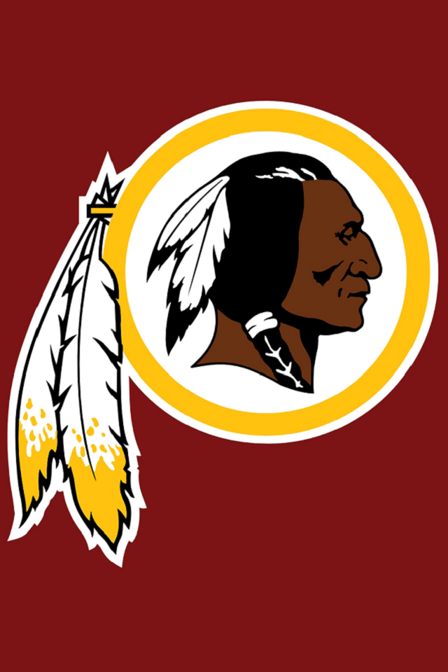 Washington Redskins Washington redskins logo, Redskins