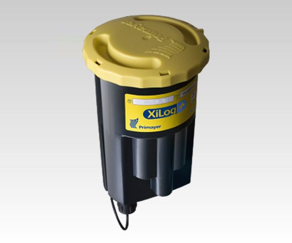 Pressure Logger South Africa South Africa Water Flow Africa