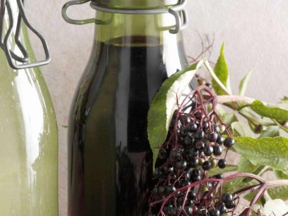 holundersaft yemek tarifi c getraeneke mix drinks thermomix ve syrup. Black Bedroom Furniture Sets. Home Design Ideas