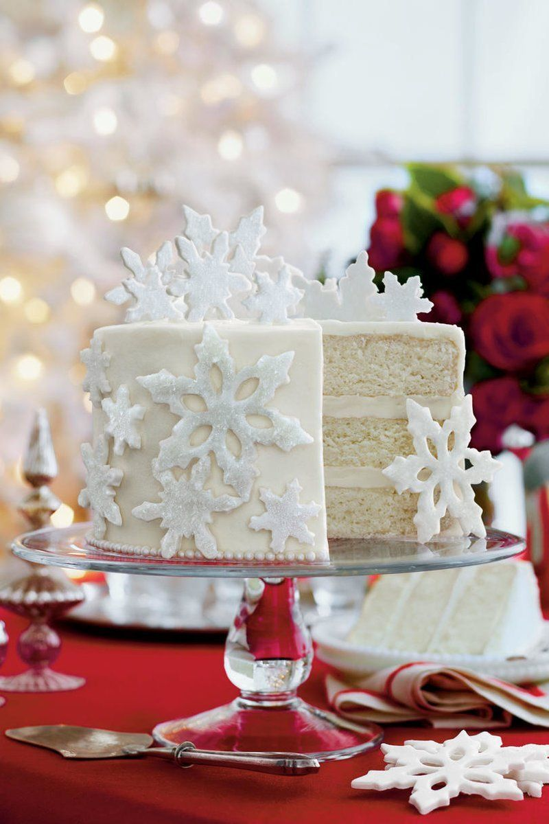 Cake Recipes Every Southerner Should Master | Snowflake ...