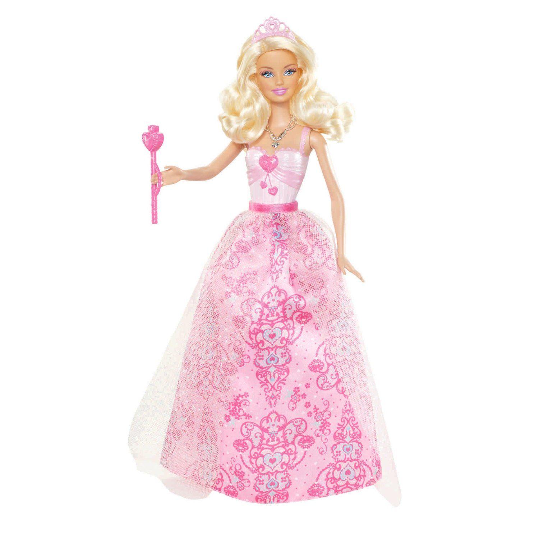 Barbie Life In The Dreamhouse Armario De Princesa : Barbie life in the dreamhouse surtido de princesas