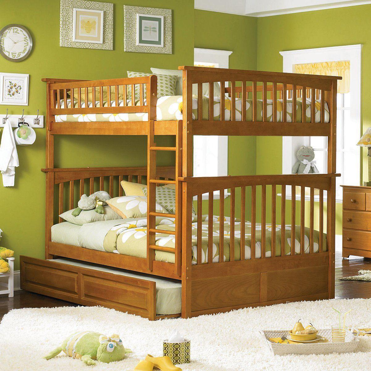 Tempat Tidur Dua Susun Harga Murah  Tempat tidur anak, Tempat
