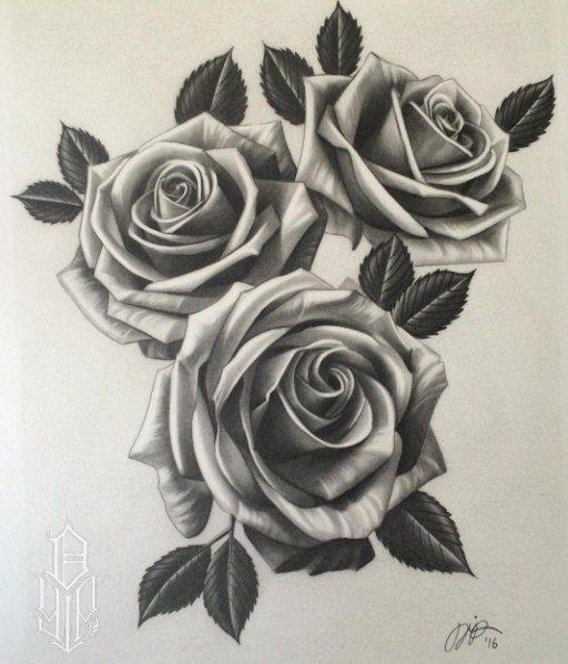 image result for rose tattoos deep ink pinterest tattoo ideen tattoo vorlagen and. Black Bedroom Furniture Sets. Home Design Ideas