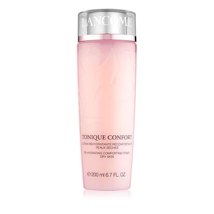 Tonique Confort - Lotion de soin Réhydratante pour peaux sèches - Lancôme