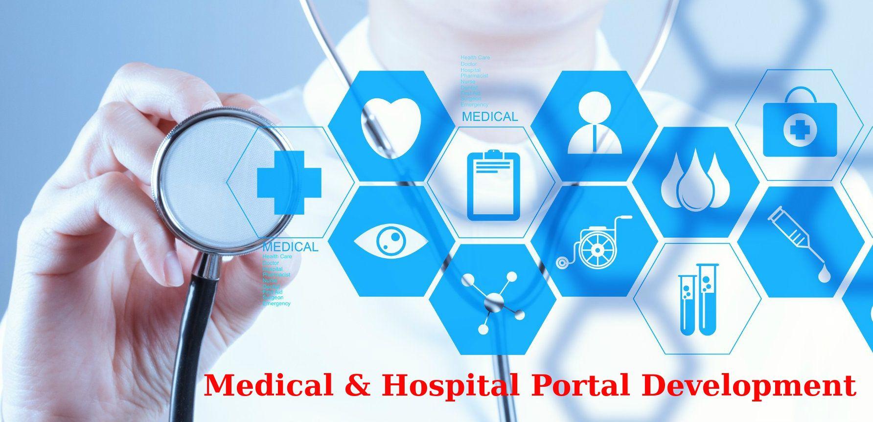 Nettechnocrats It Services Is Leading Medical Health Portal