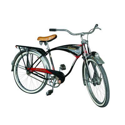 Schwinn Black Phantom Bicycle C 2012 The Children S Museum Of