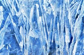 """Ok, I was looking for beautiful ice cubes images and this made instead think about """"Frozen"""" and Elsa!!!"""