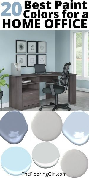 the 20 best paint colors for home offices to maximize on best office colors for productivity id=70046