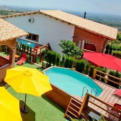 CAn Prats vacances asegurades .Riudecanyes. Tarragona a 10 min. de Cambrils