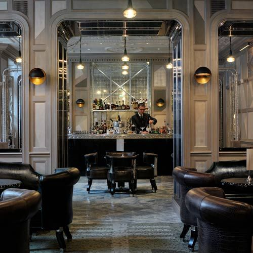 Best Bars in London - Modern | Bar, Spaces and Xiamen