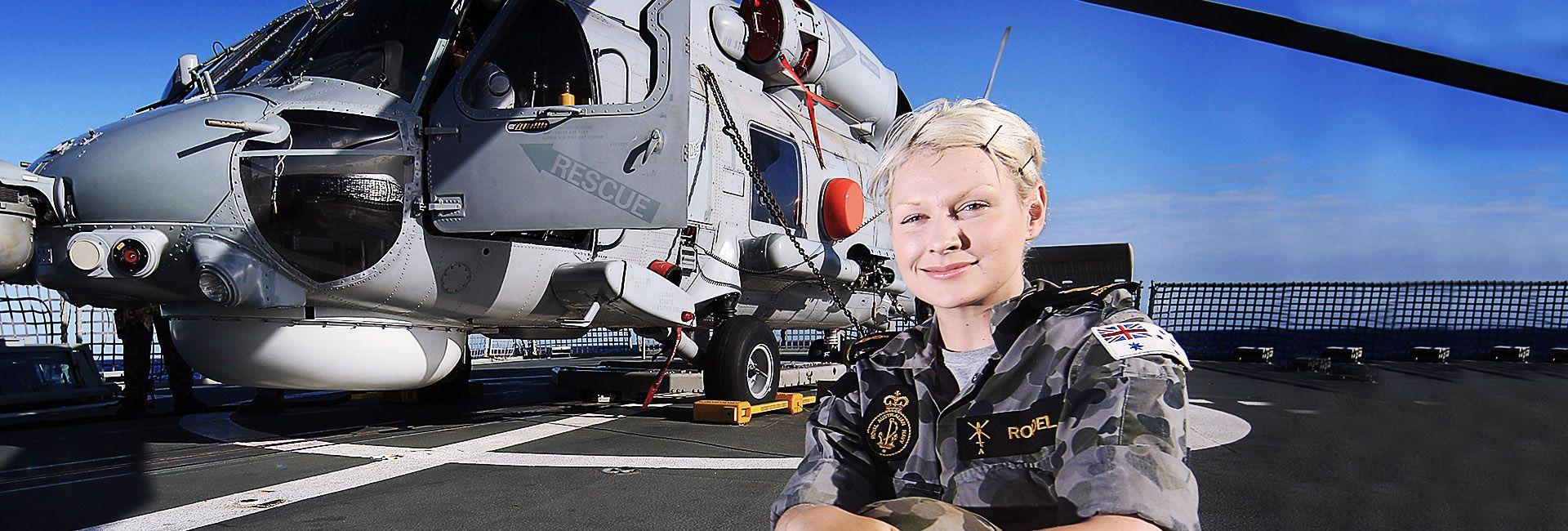 Aircraft Maintenance Technician Salary Australia ...