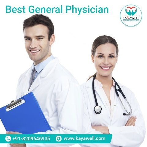 Best General Physician Near me | Healthcare solutions ...