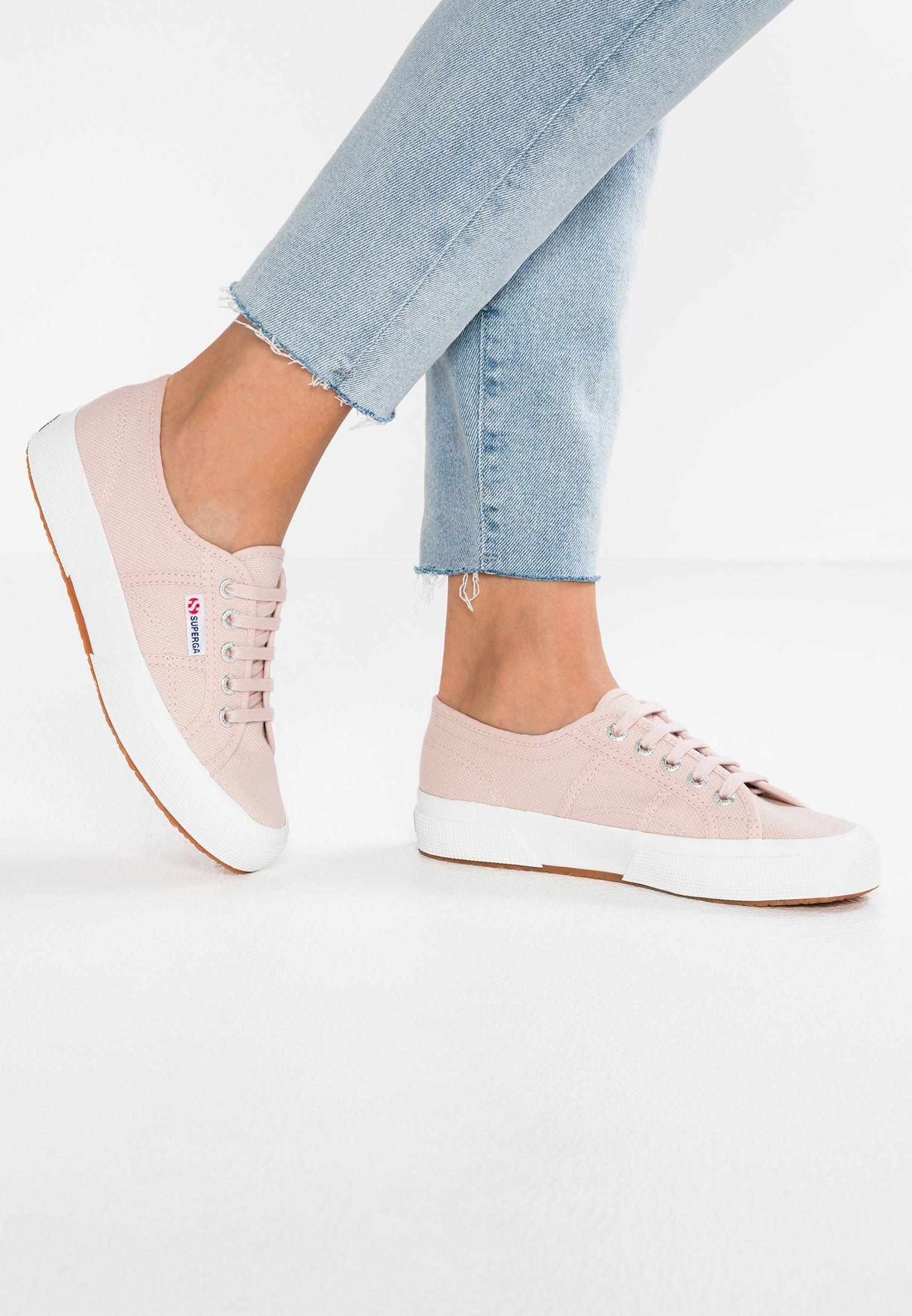 Geschäft Sportschuhe stabile Qualität 2750 CLASSIC - Sneakers basse - pink skin @ Zalando.it 🛒 in ...