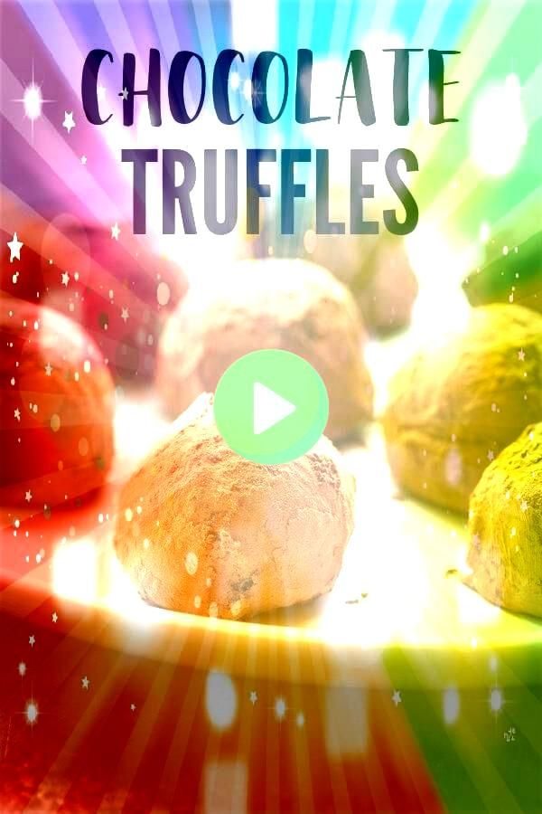 cup of coffee tea and soda A couple of these vegan chocolate truffles will give you a boost insteadSkip the extra cup of coffee tea and soda A couple of these vegan choco...