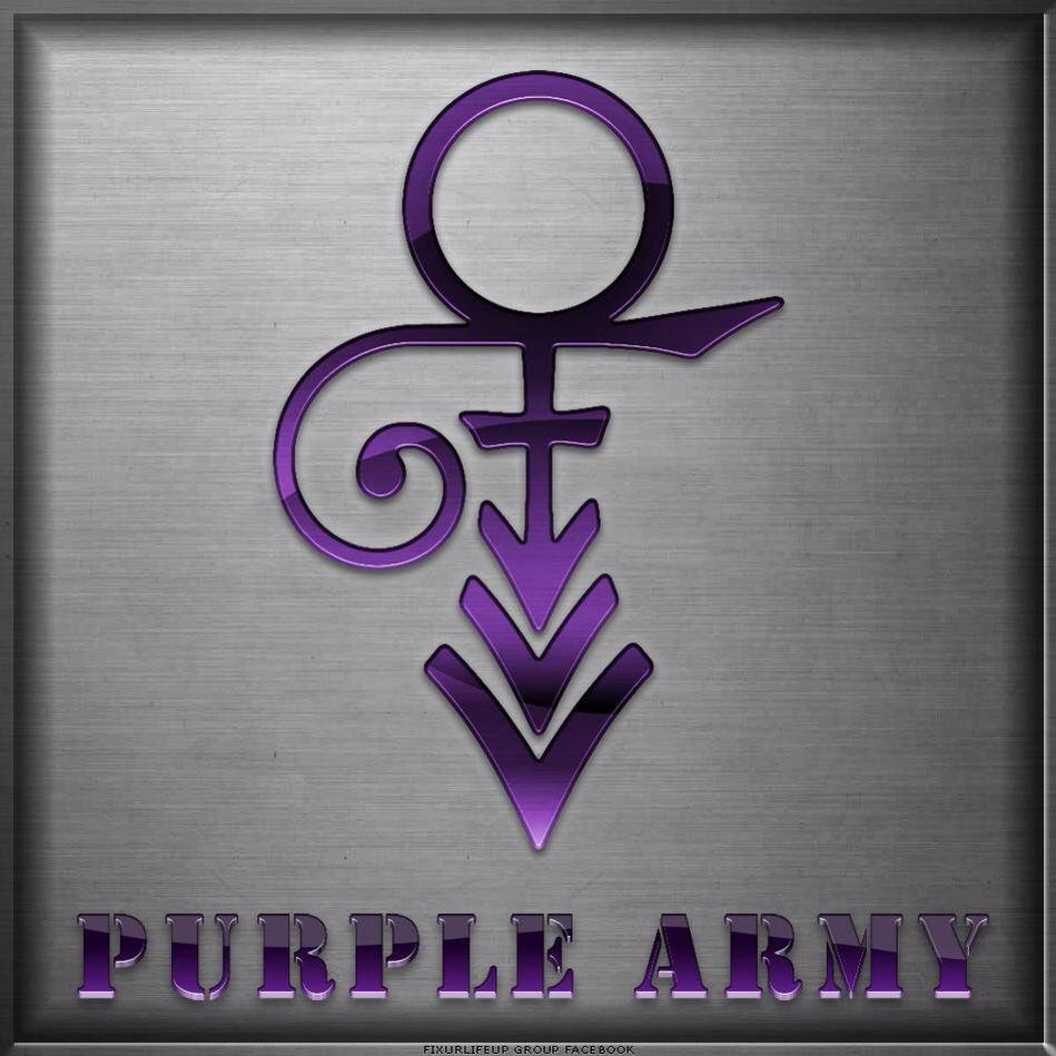 Image result for Purple Army
