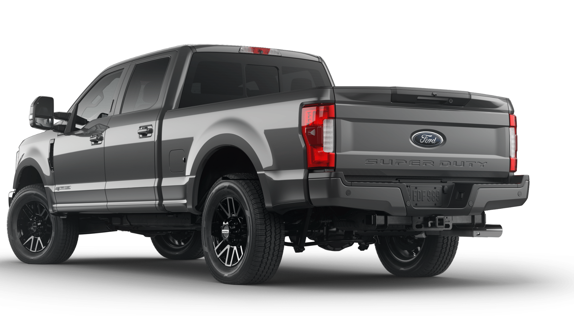 Get Mcree Ford