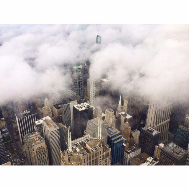 Образование за границей: Чикаго | The Devochki