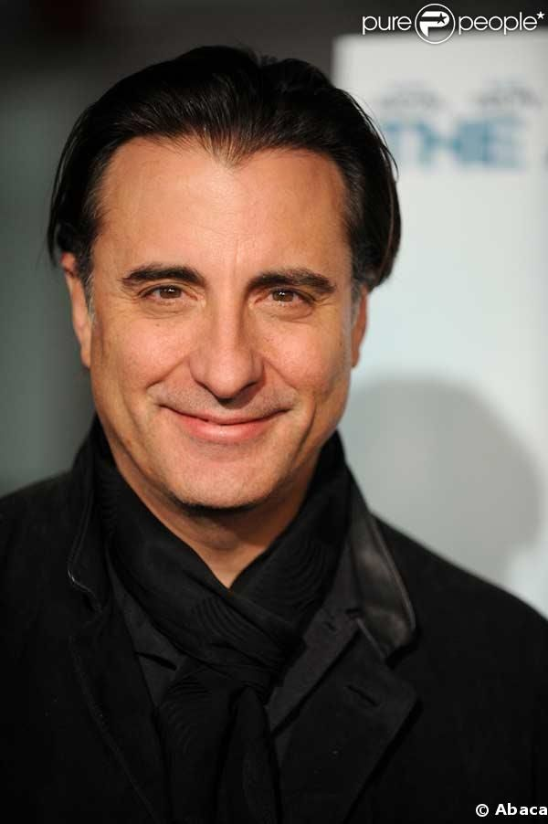 PHOTOS - Andy Garcia | Andy garcia, Handsome and Dream man