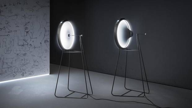 Canadian Lighting Compeion Showcases Cosmic Creations