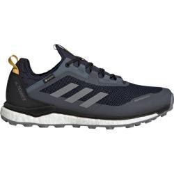 Adidas Herren Trailrunningschuhe Terrex Agravic Flow Gtx, Größe 48 in Schwarz, Größe 48 in Schwarz a