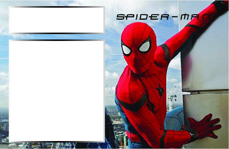 get free printable spider man birthday