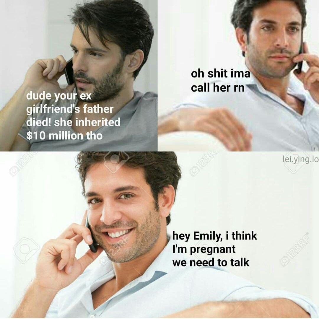 Are You Still Pregnant Meme