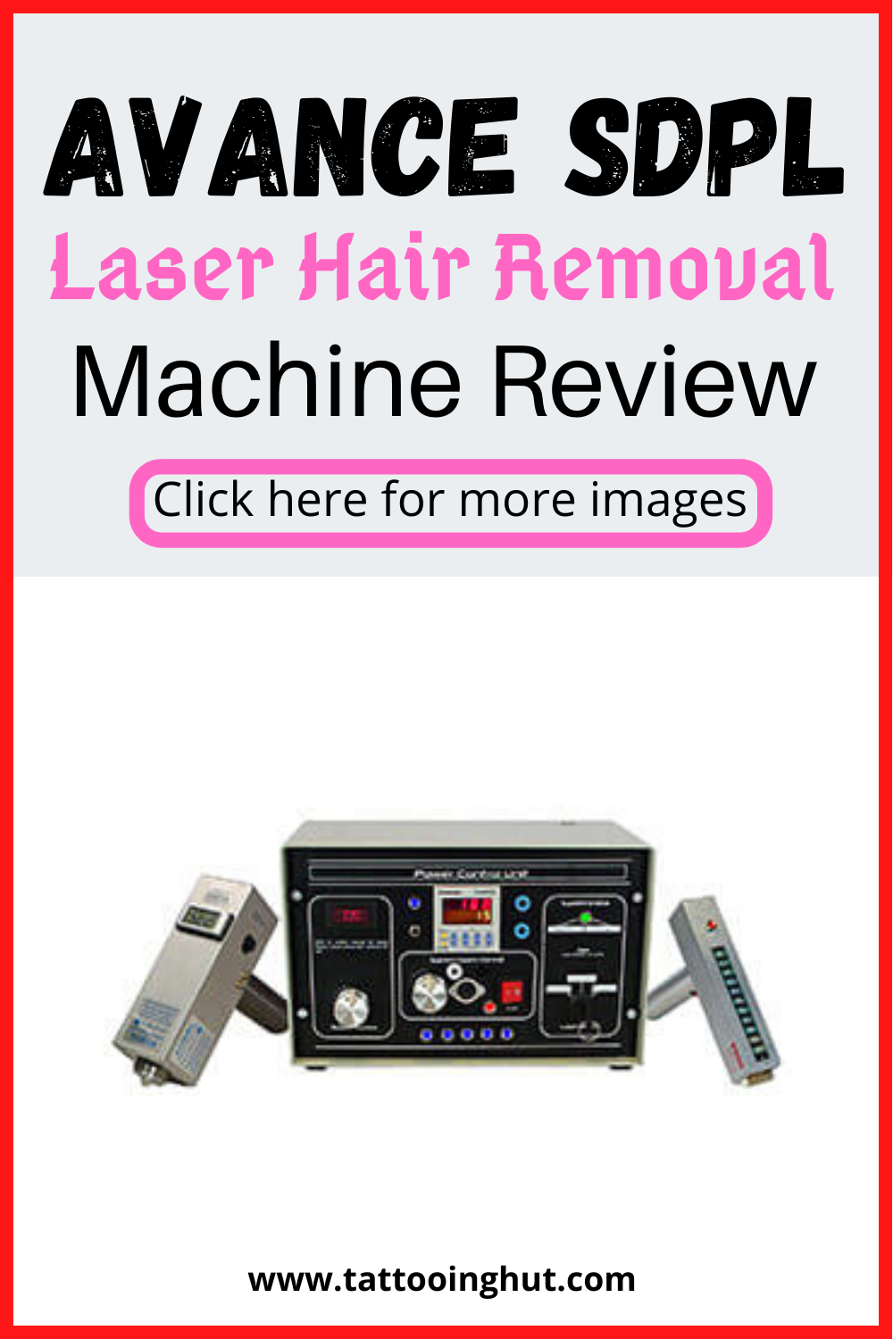 Pin on Best Laser Tattoo Removal Machine