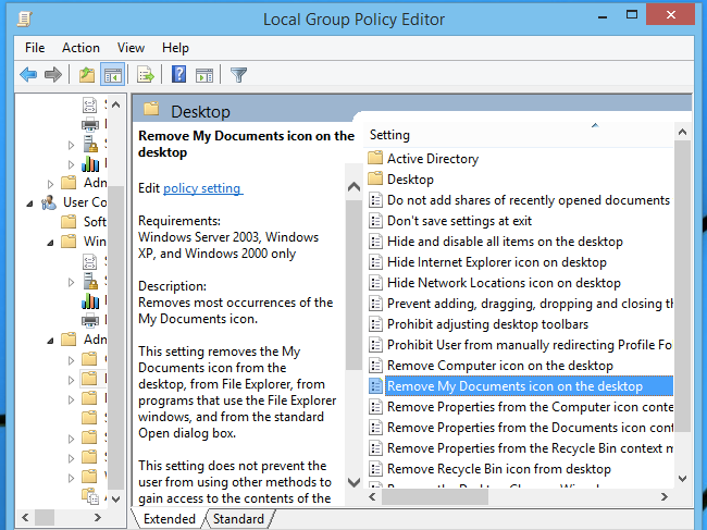 Using Group Policy Editor To Tweak Your Pc Group Policy Batch File School Lessons