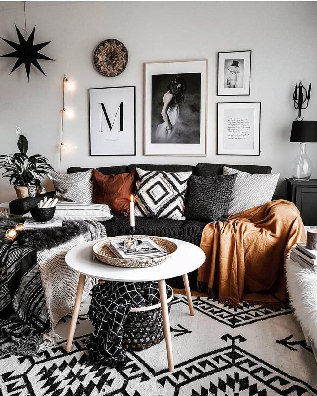 50 Scandinavian Living Room Design That A Lot Of People Talk About