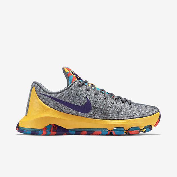 Releasing: Nike KD 8 EXT