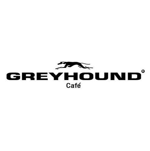 Greyhound Café | Greyhound logos - 22.7KB
