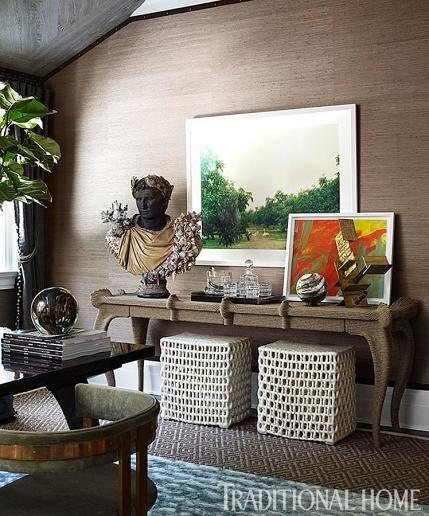 Hampton Designer Showhouse 2013 Design Cool Rooms Interior Design