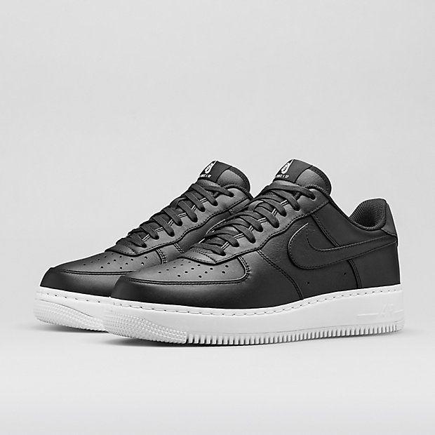 nike air force 1 deconstruct boots black\/black converse