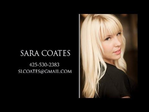 sara coates feet