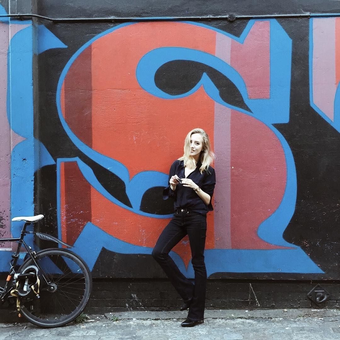 """""""Shoreditch with @alandkphotography"""""""