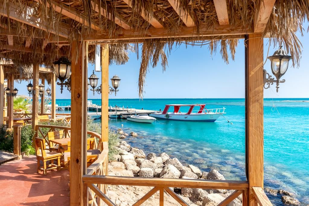 Pin by Travel Hunters on Feb 2020 All Inclusive Holiday to Egypt to The  Hilton 5 Star Hotel   Hurghada, Waterfall resort, Hilton