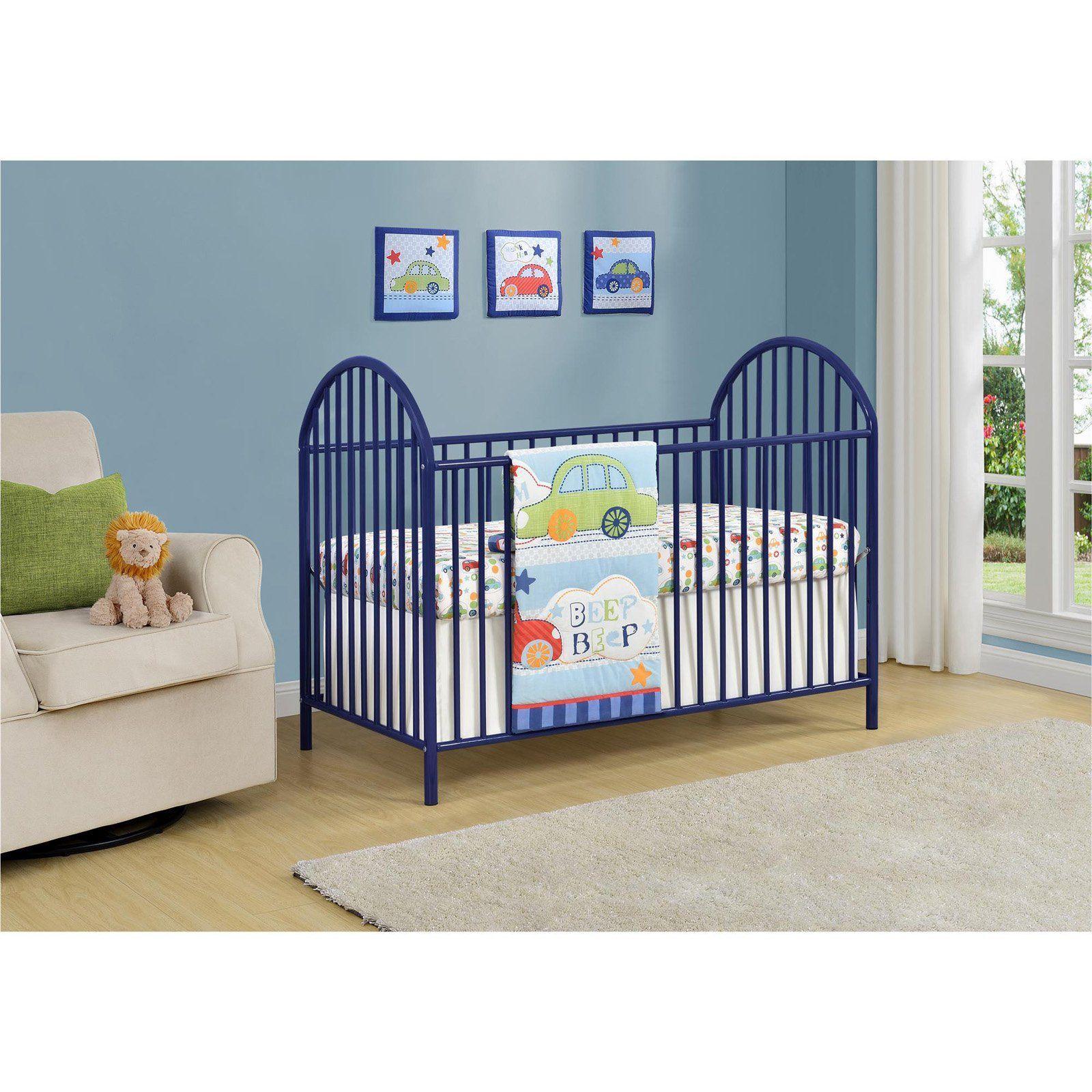 Cosco Prism Metal Crib Metal crib