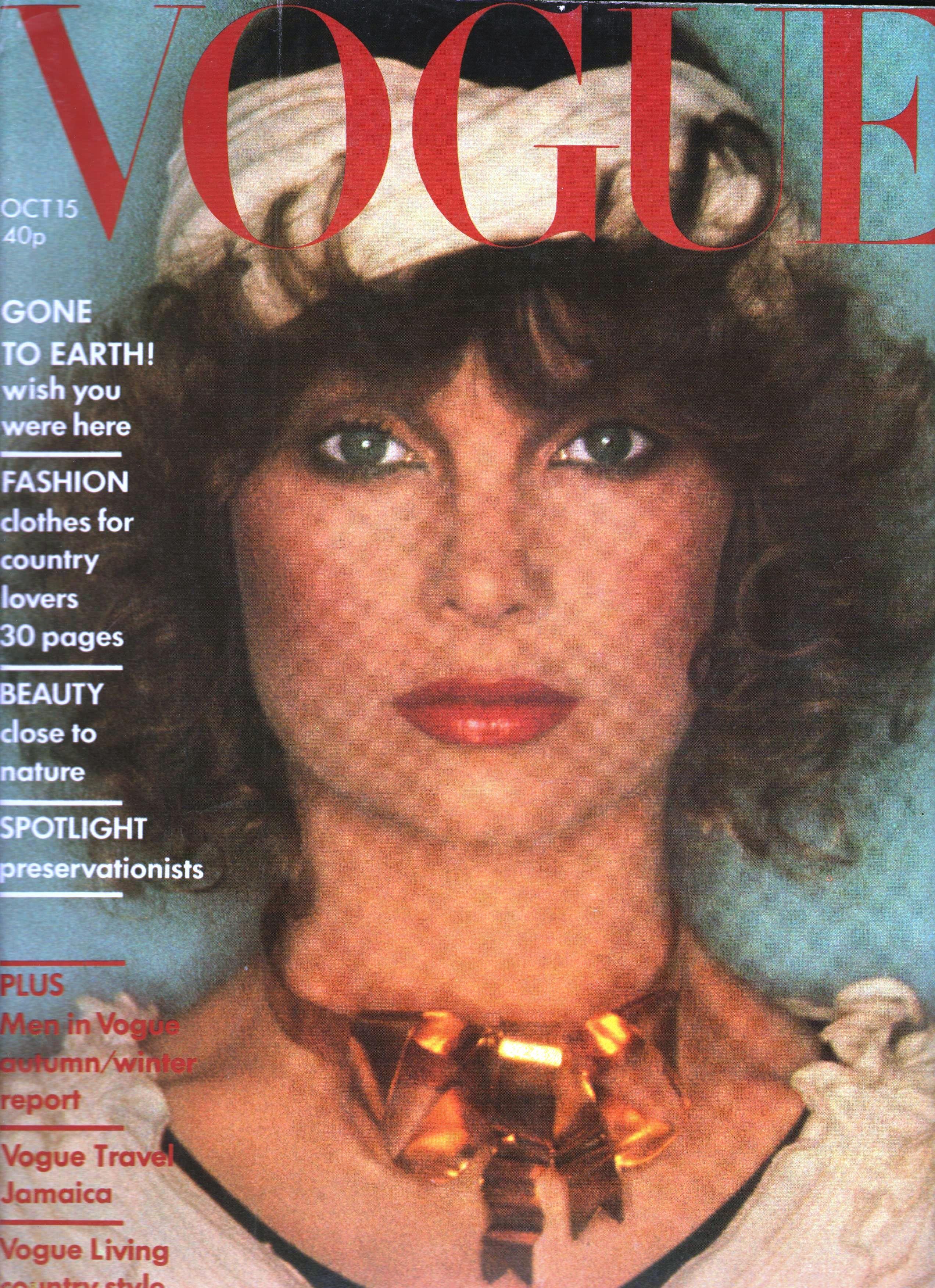 magazine mens scan Vintage
